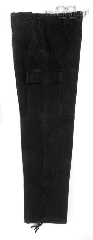 Spodnie BW IMP czarne