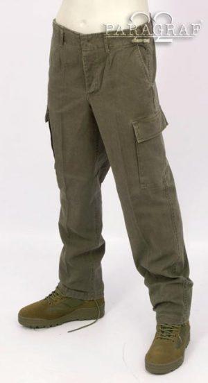 Spodnie BW IMP oliv