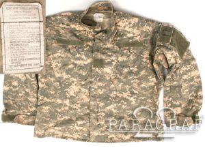 Bluza US ACU G.I. demobil