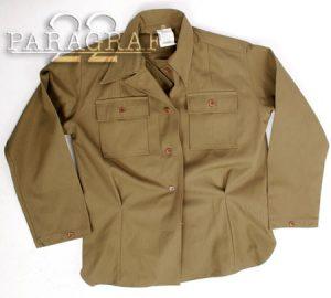 Bluza US WWII Women WAC repro.