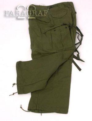Spodnie US G.I. M65 S/short