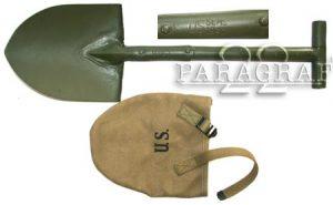 Łopatka T M10 US WWII repro.