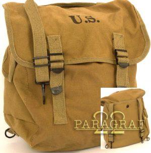 Plecak US WWII M-1936 repro.