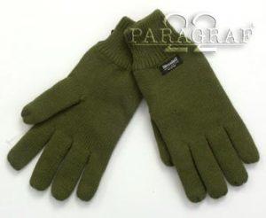 Rękawice zimowe Thinsulate oliv