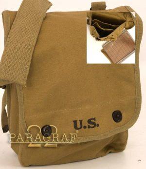 Mapnik US WWII M-1938 repro.