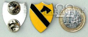 Emblemat US Army Kawaleria