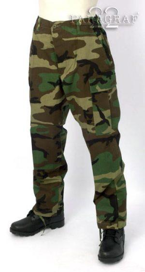 Spodnie US BDU G.I. nyco