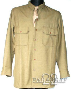 Koszula US M37 WWII repro.