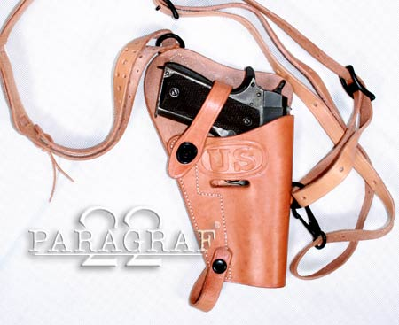 kabura Colt 45 M7 US WWII repro.
