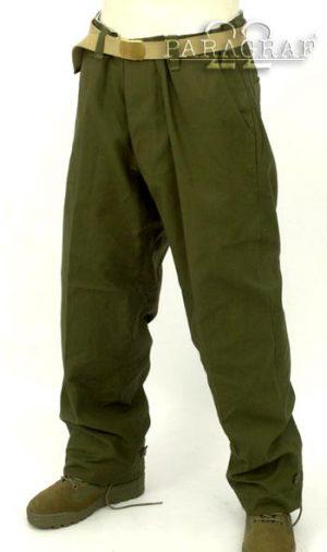 Spodnie M43 US repro.