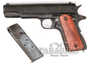 Pistolet Colt 1911 cal.45