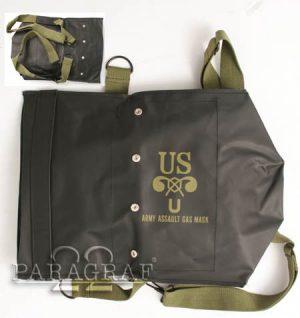 Torba US Army WW2 maska PG repro.