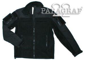 Bluza Polarowa Fostex Combat czarna