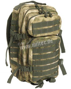 Plecak US Assaltpack ML MIL-TACS FG