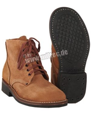 Service Boots M43