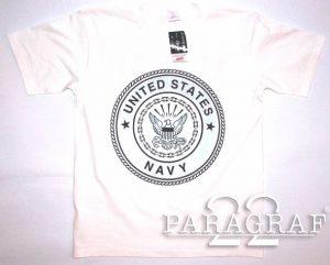 Koszulka US Navy U.S.A.
