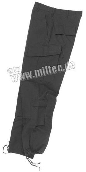 Spodnie US ACU R/S Czarne
