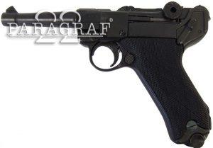 Pistolet Luger P8 WW2 Denix