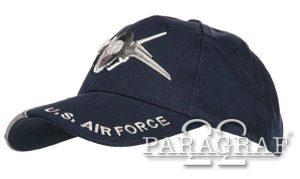 CZAPKA BASEBALL CAP US AIR FORCE F-35