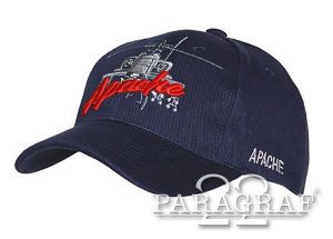 CZAPKA BASEBALL CAP US AIR FORCES APACHE