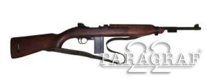 KARABIN US ARMY M1 CAL.30 DENIX
