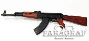 KARABIN AK47 DENIX