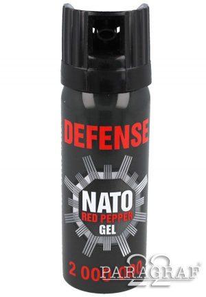GAZ SHARG NATO