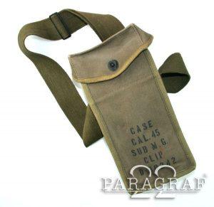 ŁADOWNICA US ARMY WWII M.G. CLIP D90242 REPRODUKCJA QMI